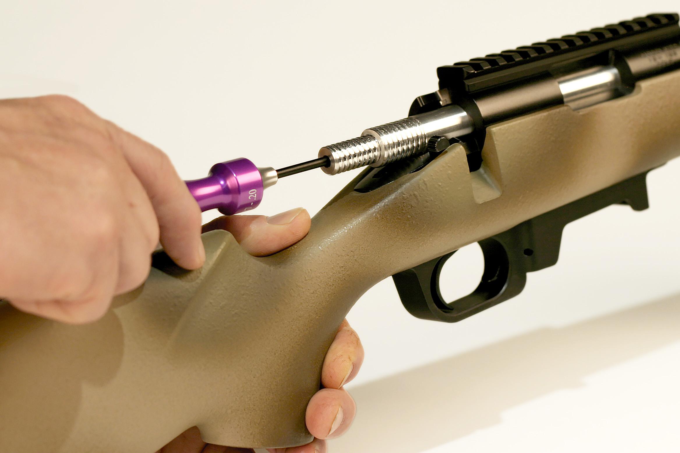 Vudoo Custom Bore Guide Vudoo Gun Works